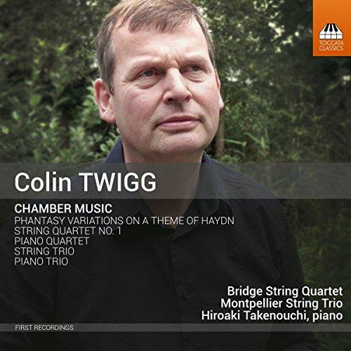 Twigg: Chamber Music