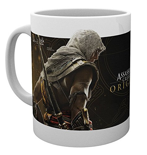 Assassin's Creed – Origins Bayek Tasse