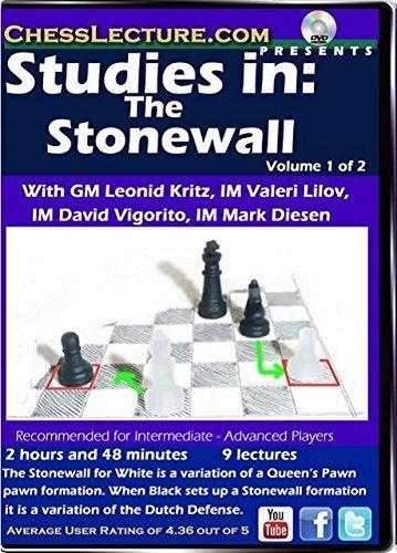 Studies in: The Stonewall 2 DVD set