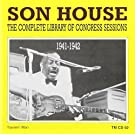 The Complete Library of Congress Sessions 1941-1942