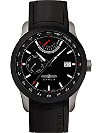Zeppelin Herren-Armbanduhr 72622
