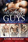 Produkt-Bild: Nice Guys Collection With Added Bonus Material (English Edition)