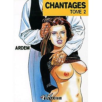 CHANTAGES T02