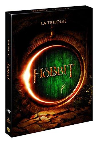 Le Hobbit : La Trilogie. Un voyage inattendu. La désolation de Smaug. La bataille des Cinq Armées
