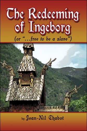 The Redeeming of Ingeborg Cover Image
