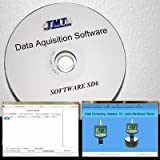 USB Messgerät Datenlogger Software & RS-232 Kabel Auswertungssoftware SW2