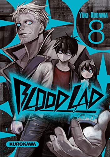 Blood Lad - tome 08 (8)