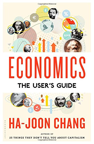 Economics: The User's Guide: The User's Guide