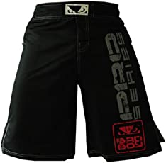 Ocamo Sports Shorts Boxing Trunks Gym Clothing for Training Fitness Exercise Unisex