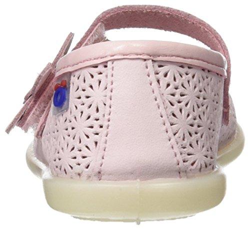 Conguitos  Hvs10241, Baby Mädchen schuhe & Puschen Rosa