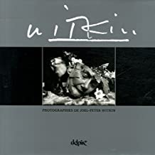 Joel-Peter Witkin by Joel-Peter Witkin (2012-03-15)