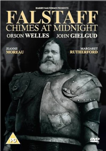 Falstaff-Chimes At Midnight (a.k.a. Chimes at Midnight) [DVD] (1965) by Orson Welles