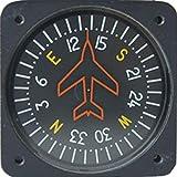 Selbstklebend Wandtattoo Sticker, Vinyl MacBook Wandsticker Auto Moto Geschichtenerzähler Flugzeug