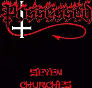Seven Churches (Ltd) (Ogv) [VINYL]