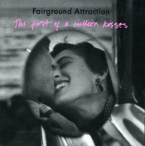 Preisvergleich Produktbild The First Of A Million Kisses-plus B-Sides, Demos