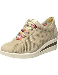 Venta Baratos Para La Venta Ofertas De Descuento MELLUSO R20113 amazon-shoes beige Nuevos Estilos Precio Barato Comprar La Venta En Línea 86jWuCir
