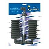 #6: Xinyou XY-2822 | Bio-Sponge Filter | Air Filter | Double Sponje Water Filter | Happy Fins