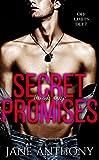 Secret Promises (Off Limits Duet Book 1) (English Edition)