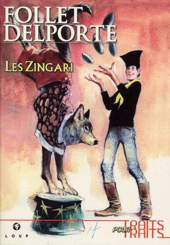 Les Zingari T01