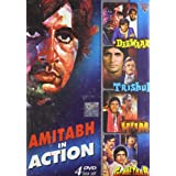 Amitabh in Action