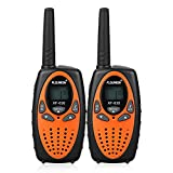 Kid Walkie Talkies Review and Comparison