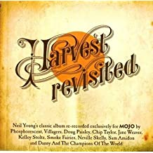 Harvest Revisited by Doug Paisley (2011-10-21)
