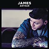 Songtexte von James Arthur - James Arthur