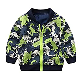 Infant Girls Boy Camouflage Letter Print Denim Cloak Jacket Thick Clothes Autumn Winter New Momola 2-6 Years Toddler Kids Coat