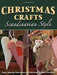 Christmas Crafts Scandinavian Style by Tone Merete Stenkl??v (2012-07-01)