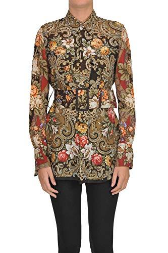 Yohji Yamamoto Luxury Fashion Damen MCGLTPC000006038I Multicolour Hemd | Jahreszeit Outlet