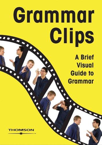 Grammar Clips DVD - Elementary to Pre-Intermediate