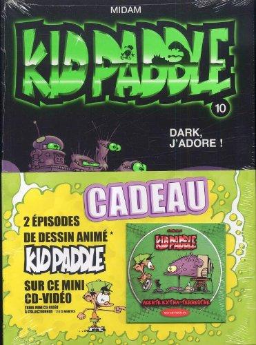 Pack N10 Kid Paddle