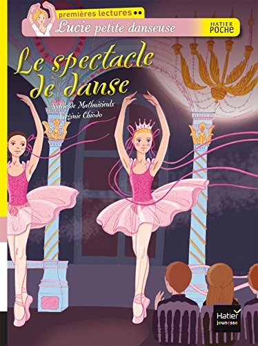 Le spectacle de danse