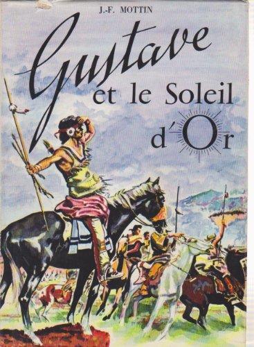 Gustave et le soleil d'or