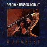 Songtexte von Deborah Henson-Conant - Budapest