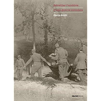 Réveiller l'archive d'une guerre coloniale. Gaston Chérau, correspondant de guerre, 1911-1912