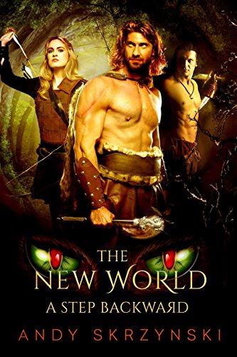 the-new-world-a-step-backward-english-edition