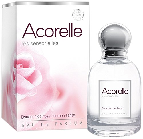Acorelle Hauch Von Rose (R De Rose), 1er Pack (1 x 50 ml)