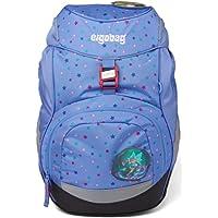 ergobag Unisex Kinder Adorabearl Luggage- Kids' Luggage