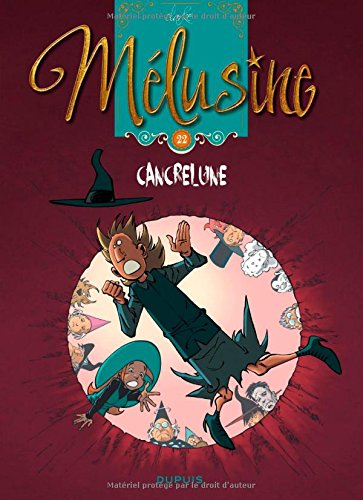 Mélusine - tome 22 - Cancrelune