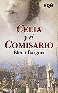 Celia y el comisario par Elena Bargues