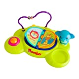Bumbo  Playtop Safari Activity Tray
