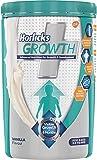 Horlicks Growth Plus – Health and Nutrition Drink, 400 g Pet Jar (Vanilla Flavor)