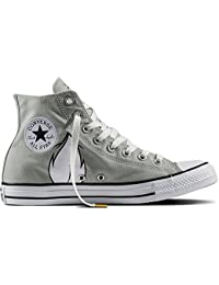 964106a9beb9 Converse Chuck Taylor All Star High Looney Tunes Rivalry Collection Bugs  Bunny Grey White Black 158234C Limited…