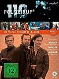 Polizeiruf 110 - MDR Box 11 [3 DVDs]