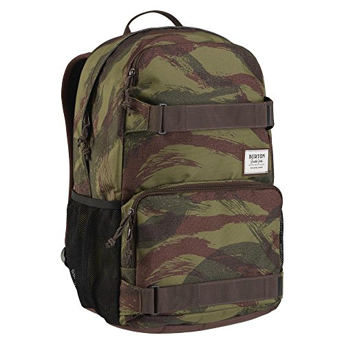 Burton treble yell pack -fall 2018-(17383102328) - brushstroke camo - one size