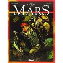 Le Lièvre de Mars, tome 5