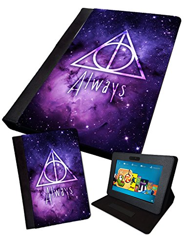 always-stars-printed-tablet-folding-case-cover-faux-ipad-air