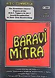 Baravi Mitra - Maharashtra 12th Commerce