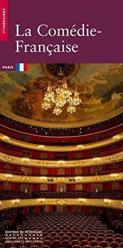 La Comédie-Française par Patrick Devaux